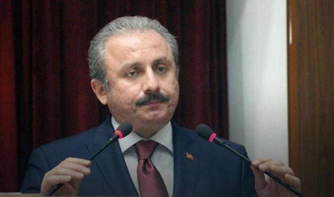 Şentop: Türkiye Azerbaycan'ın yanında bütün gücüyle duracaktır