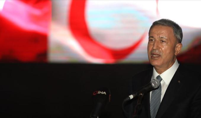 Akar: Azerbaycan Türkü kardeşlerimizin yanında olacağız
