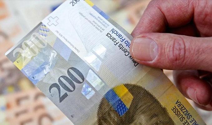 Dünyanın en yüksek asgari ücreti İsviçre'de