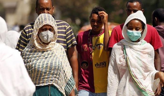 Kenya'da sokağa çıkma yasağı 2 ay uzatıldı
