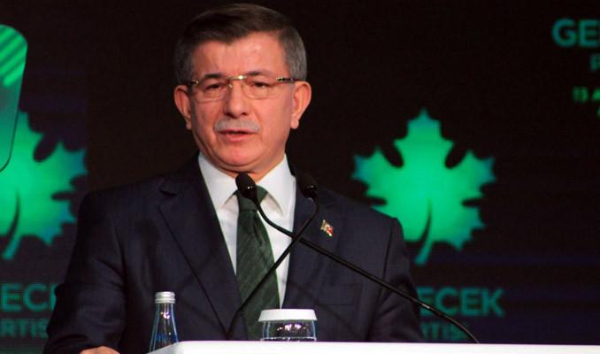 Davutoğlu: Erdoğan, Bahçeli'den her türlü sürprize hazır olmalı