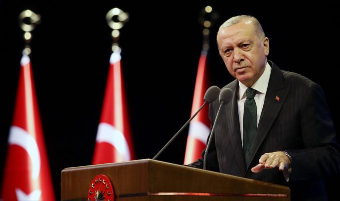 Erdoğan: Vazgeçin bu dönemde şu düğünlerden