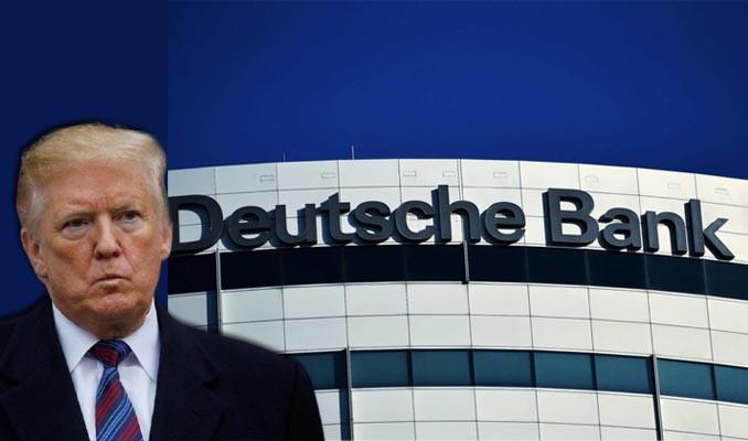 Deutsche Bank ve Signature Bank'tan Trump kararı