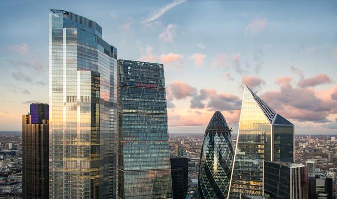 Londra'nın en yüksek gökdeleninin geleceği şüpheli