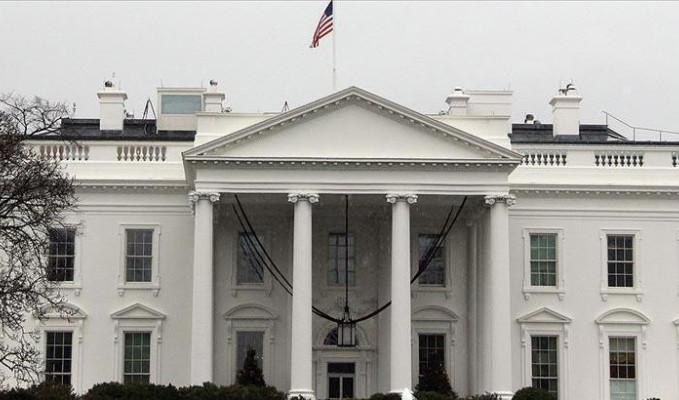Beyaz Saray'da 20 Ocak'taki temizliğe 286 bin dolar harcanacak