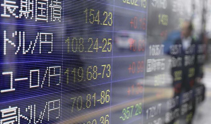 Asya borsalarında yükseliş sürüyor