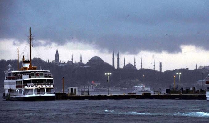 Marmara'da sıcaklık 8 ila 10 derece düşecek