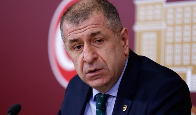 Özdağ'ın İYİ Parti'den ihracını mahkeme iptal etti