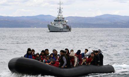Ege'deki göçmen katliamına AB'de soruşturma