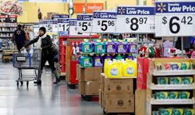 ABD'de yıllık enflasyon beklentilerin üstünde
