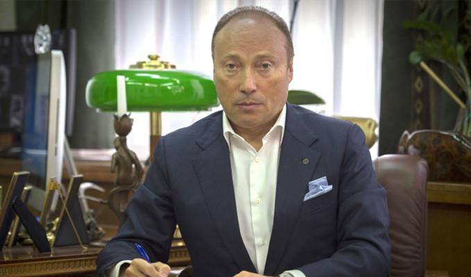 Rus milyarder Aminov'un malikanesinde büyük soygun!