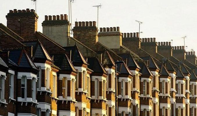 AB ülkelerinde ev fiyatları yükseldi