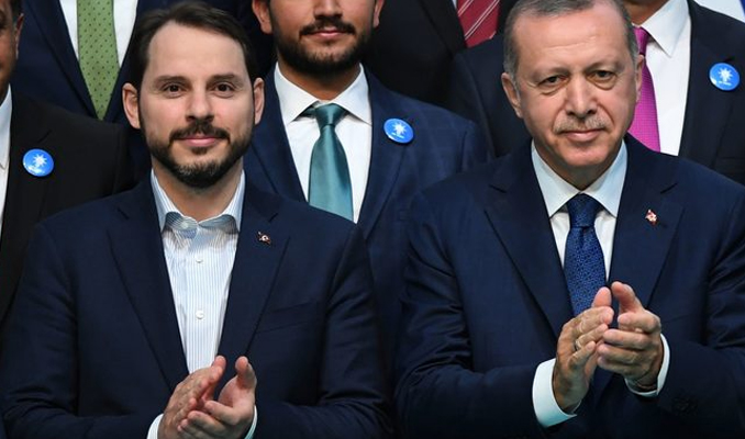 Erdoğan, Albayrak ile barıştı iddiası: Yeni bir görev verilecek