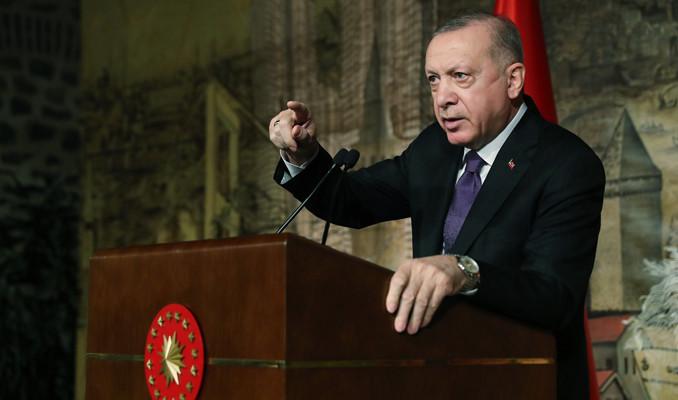 Erdoğan: Faiz düşecek, enflasyon aşağı çekilecek
