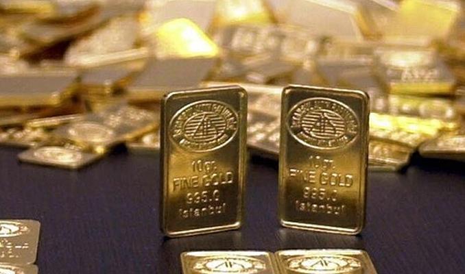 Kapalıçarşı'da altın fiyatları 15/01/2021