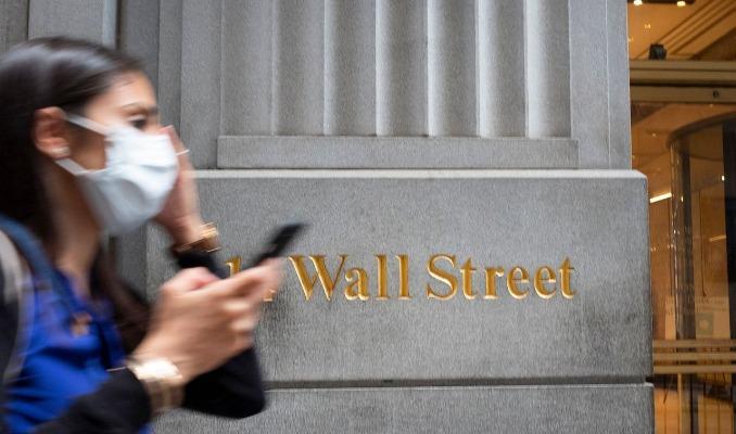 New York borsası banka hisseleriyle günü ekside kapadı