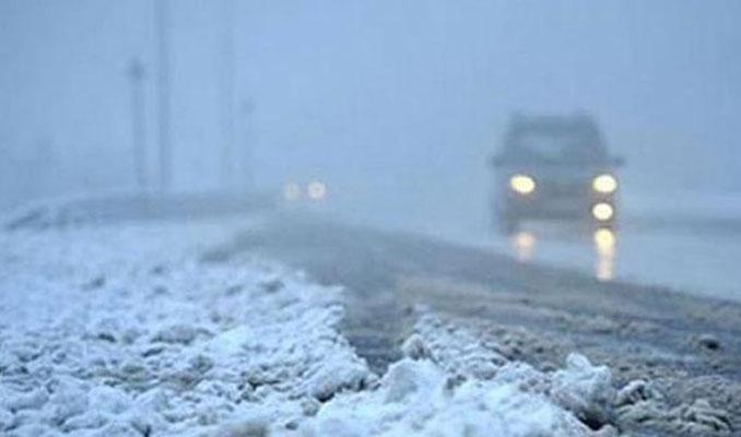 Meteoroloji'den kuvvetli buzlanma ve don uyarısı