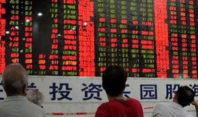 Asya borsaları yeni haftaya karışık seyirde başladı