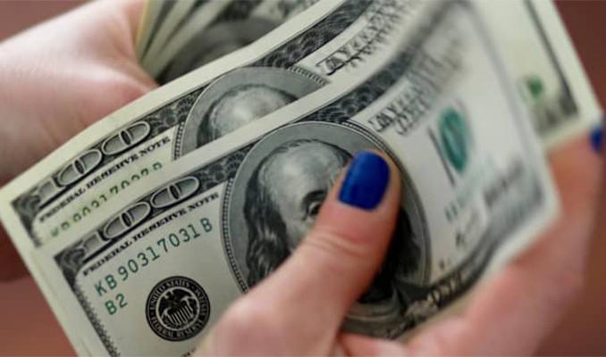 Dolar, 7.49 TL seviyelerinde
