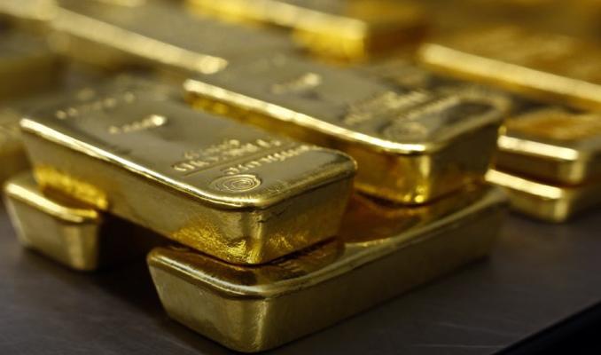 Altının kilogramı 442 bin 160 liraya yükseldi