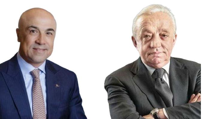 Mehmet Cengiz'in özel jetini Fettah Tamince aldı