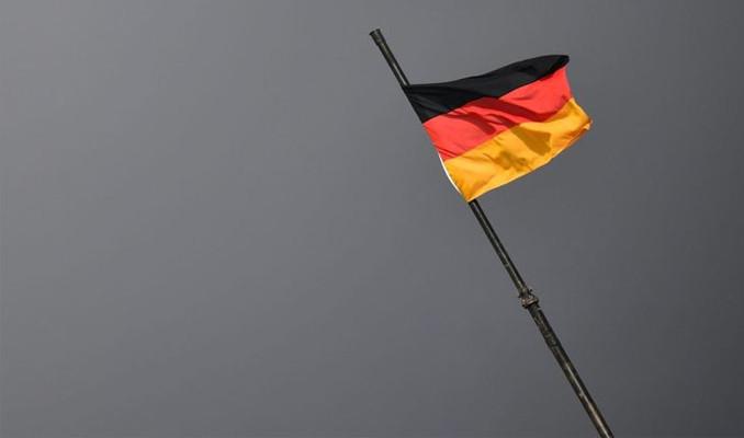 Almanya'da PMI'lar düşüşte
