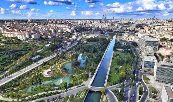 İstanbul'da yabancıların gözde ilçeleri