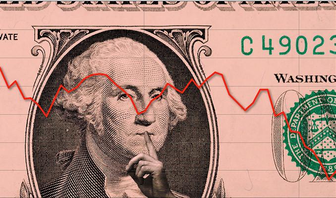 Dev yabancı kurumların kritik dolar tahmini!