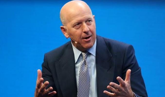 Goldman Sachs CEO'ya cezayı kesti: 10 milyon dolar