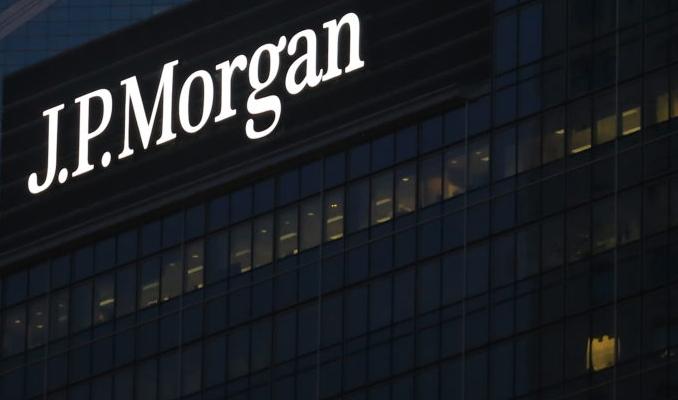 JP Morgan perakendede gözünü yurtdışına dikti