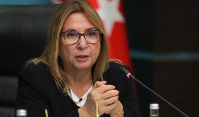 Bakan Pekcan'dan ihracatçılara destek açıklaması