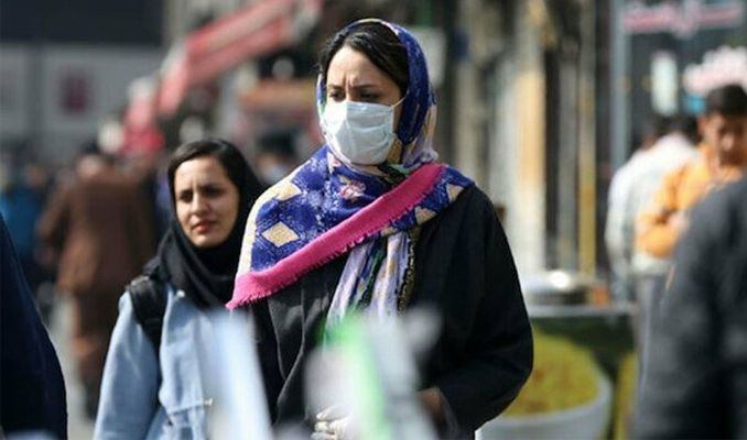 İran'dan zorunlu karantina kararı