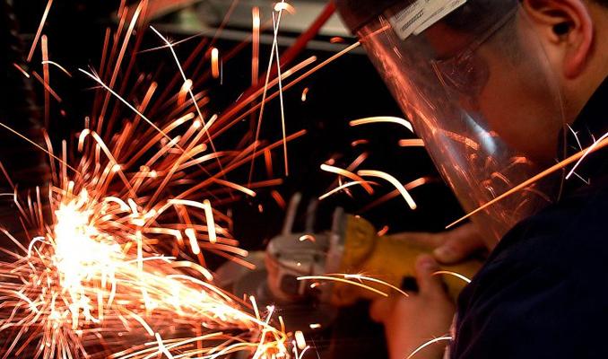 Euro Bölgesi'nde imalat sektöründe hızlı yükseliş