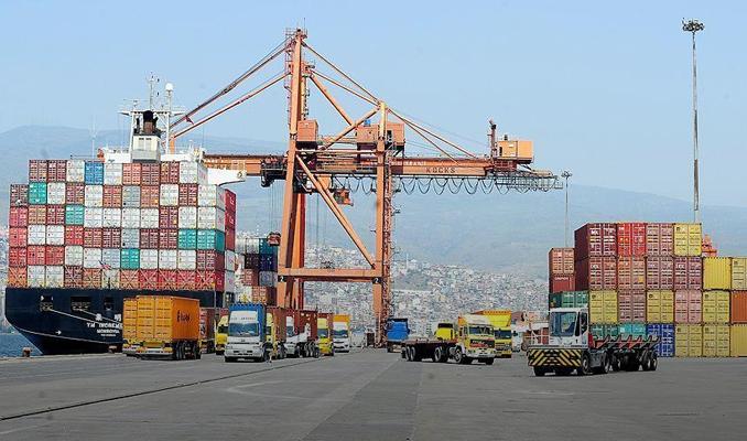 2020 yılında ihracat tarihi rekora ulaştı