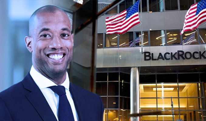 BlackRock Genel Müdürü: Siyahi çalışanlar işyerlerinde kendileri olamıyor