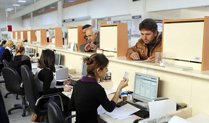 Bankacılar yıl sonuna kadar ofislerine dönecek