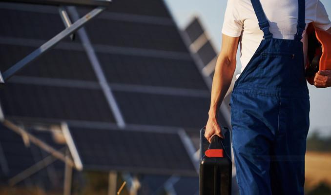 Yenilenebilir enerjiye yatırılan her 1 milyon dolar 25 yeni istihdam yaratıyor!