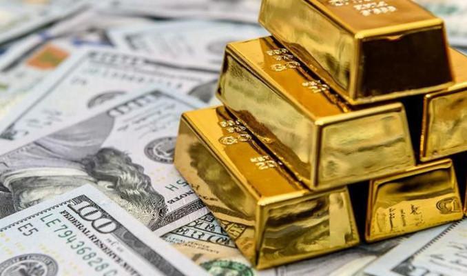 Merkez Bankası rezervlerinde 1.64 milyar dolarlık düşüş