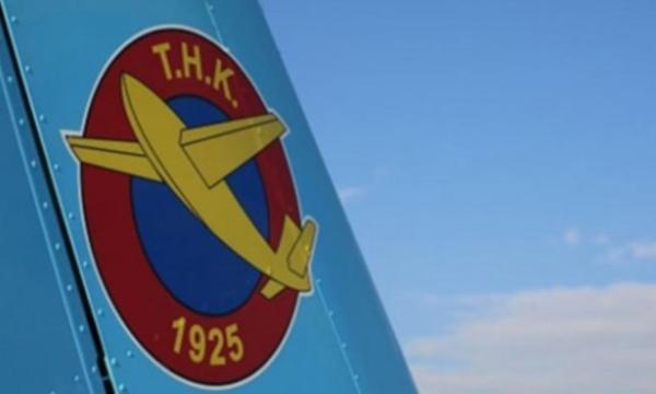 Türk Hava Kurumu'nun hacizleri kaldırıldı