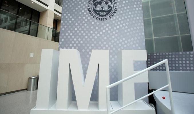 IMF orta vadeli rezerv hedefini yükseltti