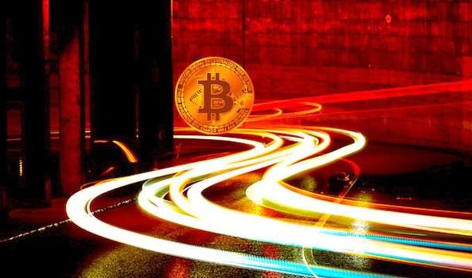 Bitcoin hedge aracı oldu