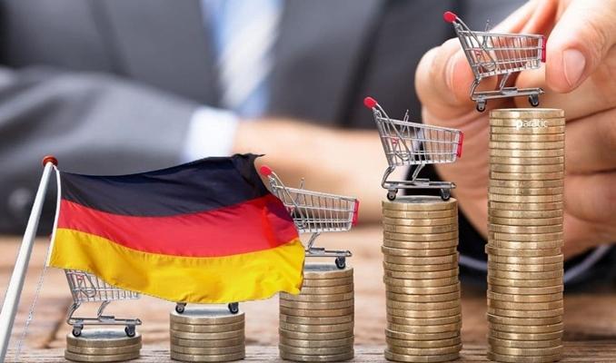 Almanya'da enflasyonda 28 yıl sonra bir ilk yaşandı