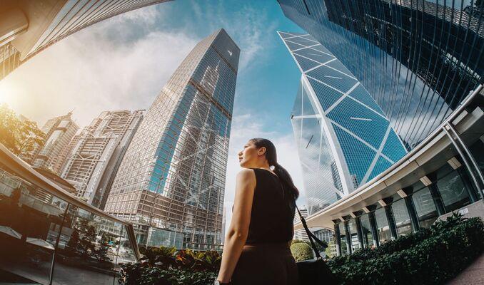 Yolsuzluk Çin bankalarının en küçük sorunu