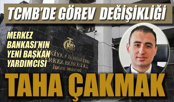Merkez Bankası'nın 3 yöneticisi görevden alındı