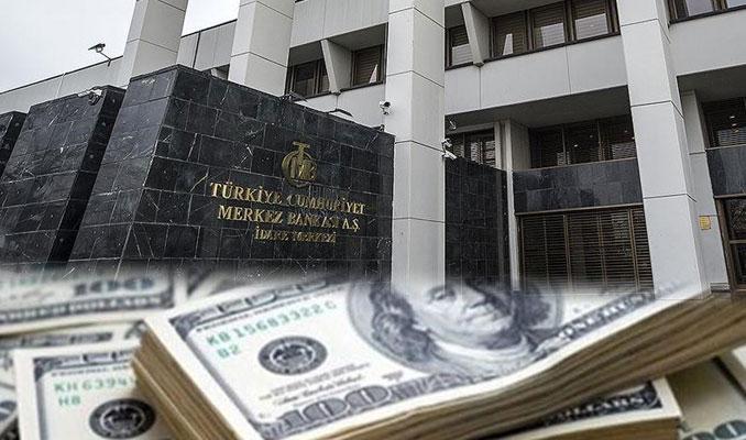 Merkez Bankası'ndaki yeni atamalara dolar tepkisi