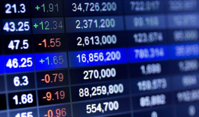 Piyasalarda gün ortası 14/10/2021