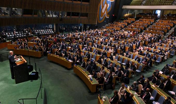 ABD, yeniden BM İnsan Hakları Konseyi'ne katıldı