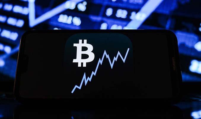 'Bitcoin için 50 bin dolar destek olmak üzere'