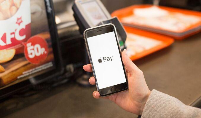 Bankalardan Apple'a işlem ücreti tepkisi