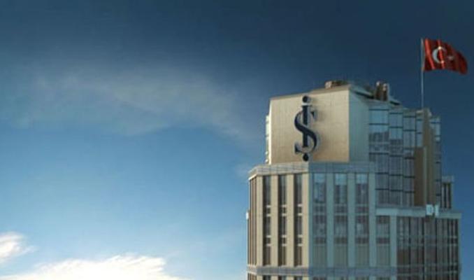 İş Bankası Türkiye'nin en değerli banka markası